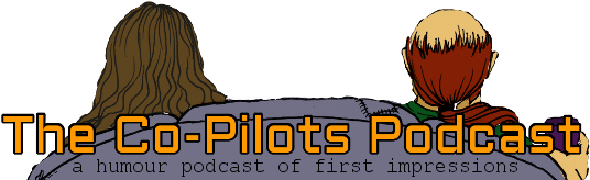 The Co-Pilots Podcast